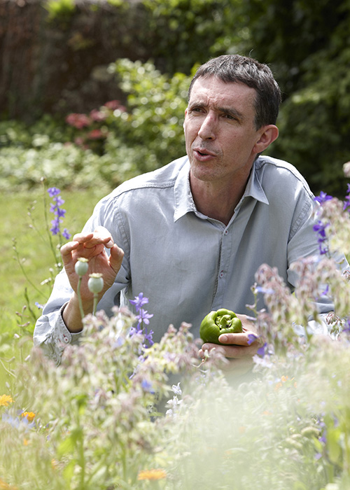 Gilles Daveau