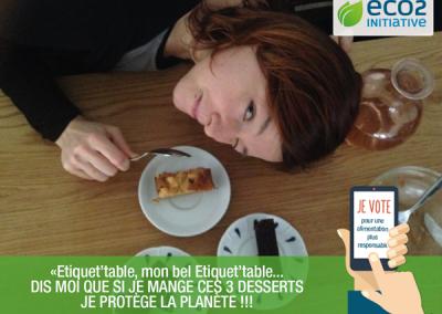 Marie Desserts