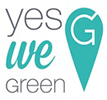 YES WE GREEN