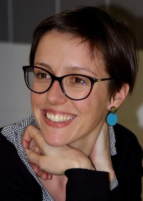Emilie Guillou