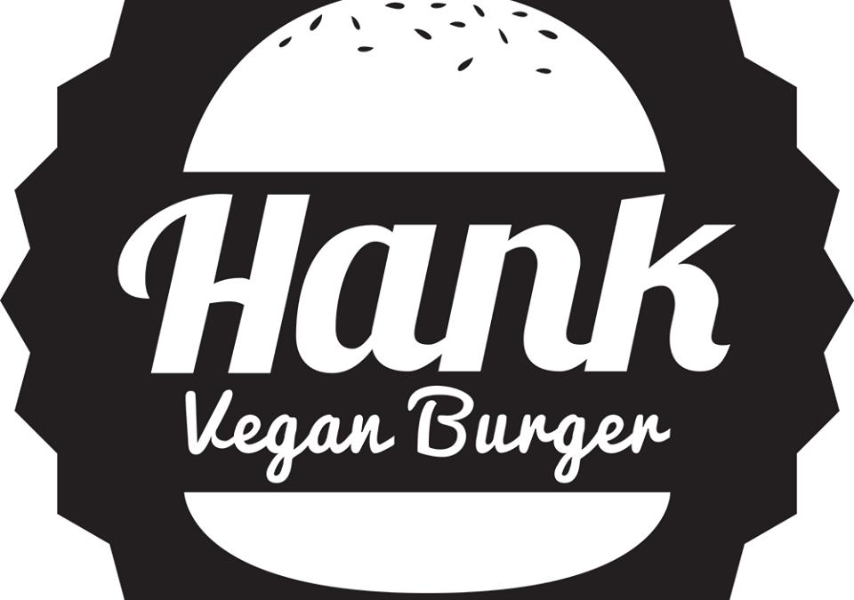 Hank vegan burger Paris 9