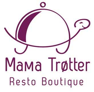 Mama Trotter